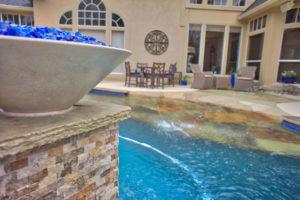 Featured Landscaping Pictures | Outdoor Getaway | Kingwood TX on Warrens Outdoor Living id=23932