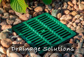 kingwood drainage solutions