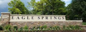 Eagle Springs TX