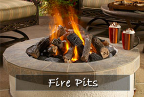 kingwood fire pits