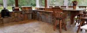 outdoor kitchens kingwood tx
