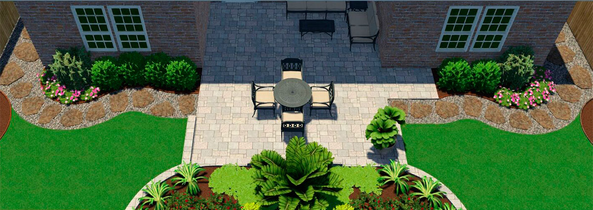 Pavers, Pathways, Patios, Kingwood, TX