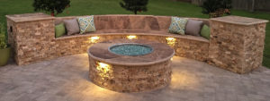 Fire Pits, Fireplaces