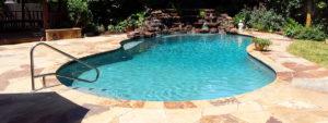 Pool Remodel Kingwood TX