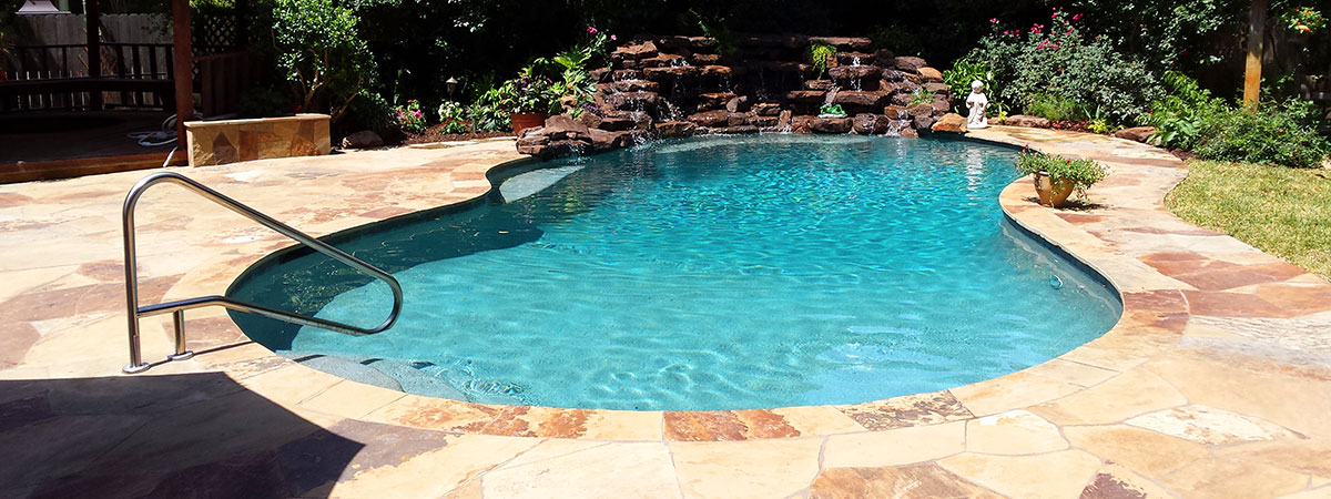 Pool Remodeling Kingwood, TX