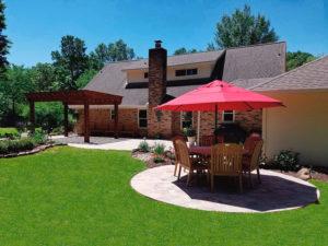 Outdoor Kitchens Kingwood by Warren's on Warrens Outdoor Living id=12532