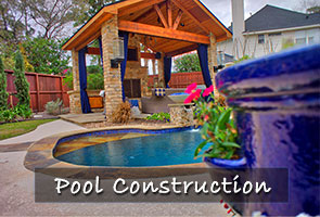 pool construction | pool builder